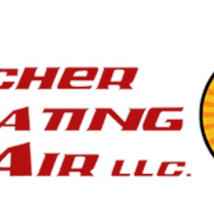 Hatcher Heating & Air Logo