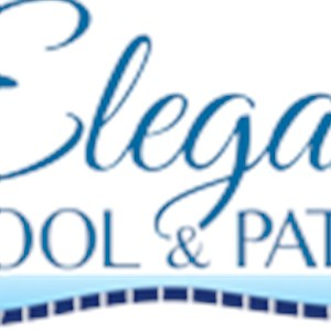 Elegant Pool & Patio Logo