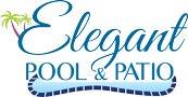 Elegant Pool & Patio Logo