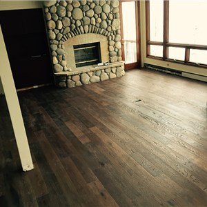 Wood Floors Plus