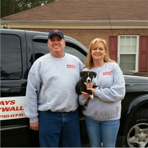 Rays Drywall & Painting LLC Logo