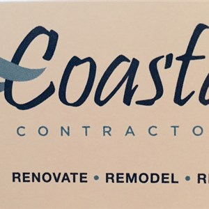 Coastal Contractors of South Florida, Inc Logo