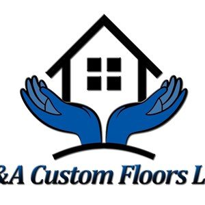 A&a Custom Floors LLC Logo