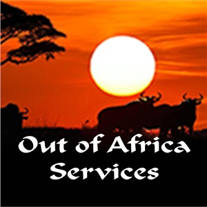 Out Of Africa Services Logo