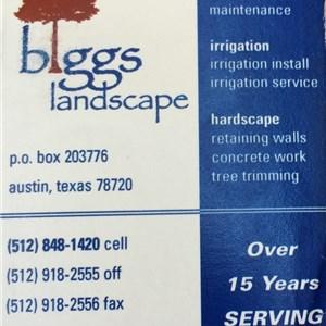 M W. Biggs LLC Cover Photo