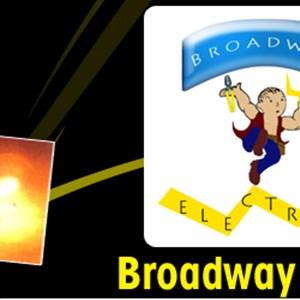 Broadway Electric Logo