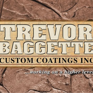 Trevor Baggette Custom Coatings, INC Cover Photo