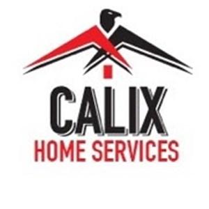 Calix Home Services Logo