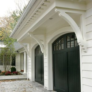 Columbus Ohio Garage Door Company Cover Photo