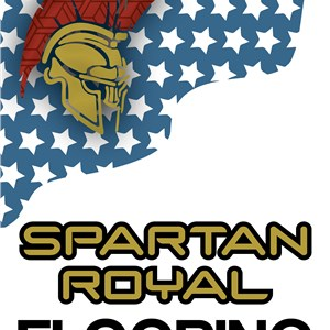 Spartan Royal Flooring Logo