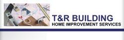T & R Building Logo