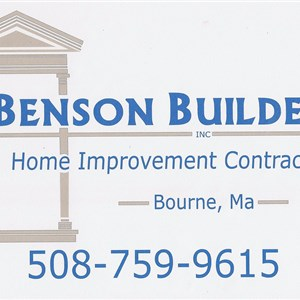 Benson Builders, Inc. Logo