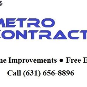 Metro Contracting LLC Logo
