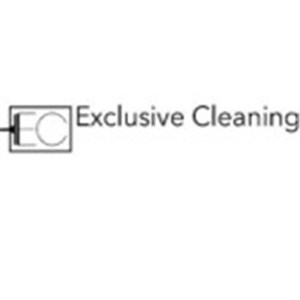 Exclusive Cleaning Services Logo
