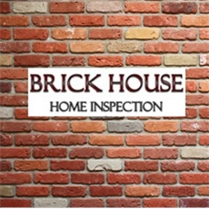 Brick House Home Inspection Cover Photo