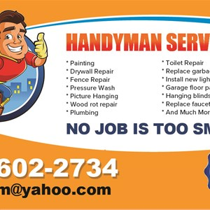 Amir levi Home Inspection and Handyman services Logo