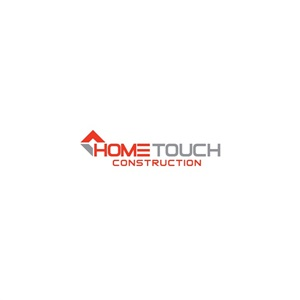 Home Touch Construction inc. Logo