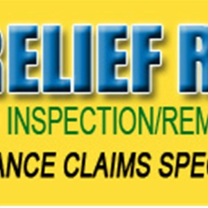 Disaster Relief Restoration Inc Logo