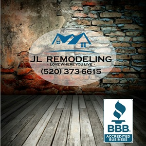 JL Remodeling Cover Photo