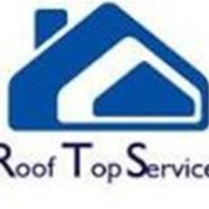 Roof Top Services Logo