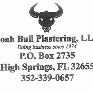 Noah Bull Plastering, LLC Cover Photo