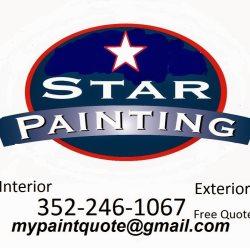 Star Painting Logo