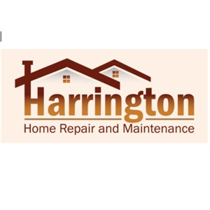 Harrington Home Repair and Maintenance Logo