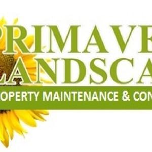 Primavera Landscape Cover Photo