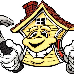 Drp Handymen Logo