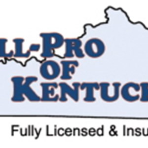 All-pro of Kentucky Logo