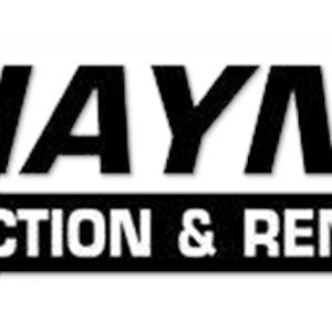 J.haynes Logo