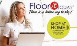 Floor it Today & Remodeling Too Logo