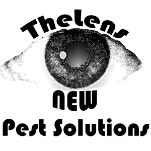 Thelens NEW Pest Solutions Logo
