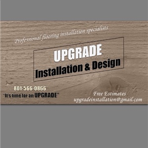 Upgrade Flooring Solutions Cover Photo