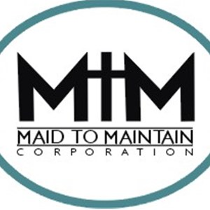Maid To Maintain Corp. Logo