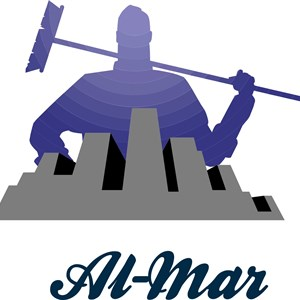 Al-mar Cleaning Service LLC Logo