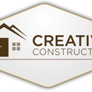 Creative Construction Solutions Logo