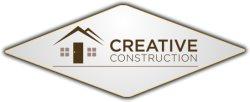 Creative Construction Solutions Logo