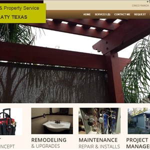 Home Property Service and Repair Cover Photo