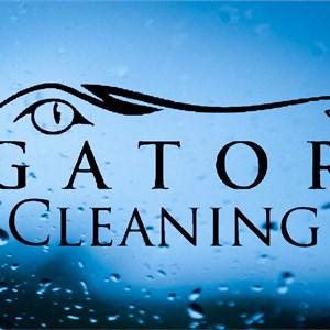 Gator Cleaning LLC Logo