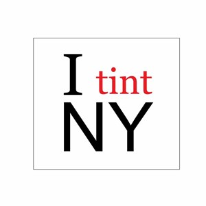 I Tint NY Cover Photo