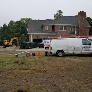 Contact Global Hill Construction Corp. Logo