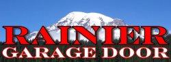 Lifetime Garage Door Service Logo