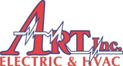 Art Electric Hvac, Inc Logo
