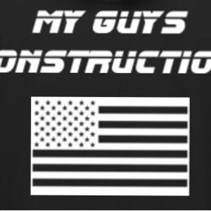 My Guys Construction Cover Photo