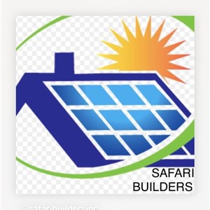 Safari Builders Logo