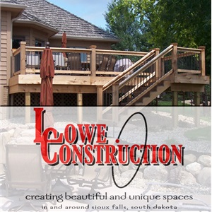 Lowe Construction Cover Photo