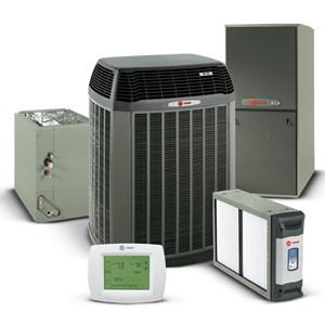 Precision Air Heating Cover Photo