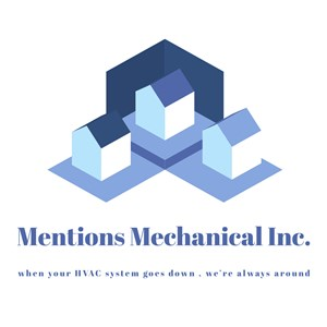 Mentions Mechanical inc Logo