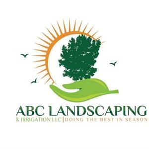 Abc Landscaping & Irrigation Logo